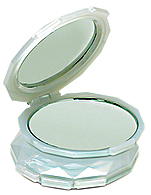 1806X-Marble Compact Mirror