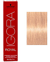 Schwarzkopf Professional Igora Royal Hair Color 9.5-49 Nude 60g