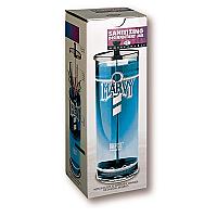 Marvy No. 7 Acrylic Disinfectant Jar