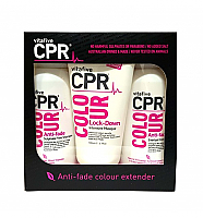 CPR Vitafive Colour-Lock Trio Pack