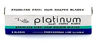 Nikky Platinum Blades 5Pk