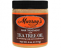 Murray's Hair Treatment with Tea Tree Oil 3.5Oz