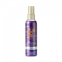 SCHWARZKOPF BLONDME COOL-ICE COLOR SPRAY CONDITIONER 150ML