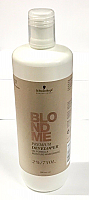 Schwarzkopf Blondme Premium Oil Developer 2% 7 Vol Cream Peroxide 990ml