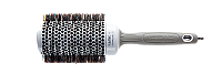 Olivier Garden Ceramic & Ion Thermal Brush CI-55