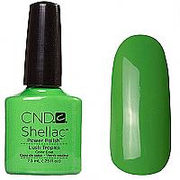 CND SHELLAC Lush Tropics 0.25 OZ. - 7.3 ML
