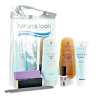 Natural Look Manicure Retail Pack