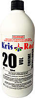 Kris n Rad Creme Peroxide Developer 990ml 20 Vol - Made in Australia