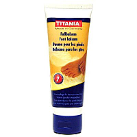 Titania Foot Cream 75ml - FOOT BALSAM