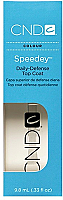 CND Speedey Top Coat 9.8ml (0.33oz)