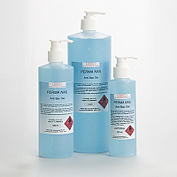 Perma Anti-Bac Gel 500ml