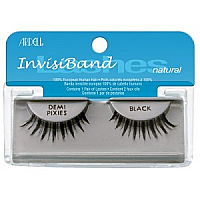 Ardell InvisiBand Lashes - Demi Pixies Black