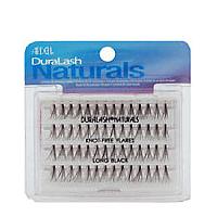 Ardell Duralash Naturals Flares Knot-free Long Black