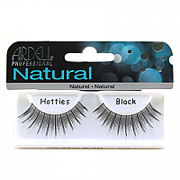 Ardell Invisiband Lashes Black - Hotties