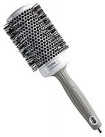 Olivier Garden Ceramic & Ion Thermal Hair Brush CI-55