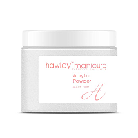 Hawley Acrylic Powder 200g Clear