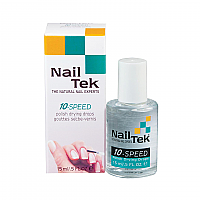 Nail Tek 10-Speed Polish Drying Drops / 0.5oz