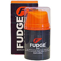 Fudge Fuel