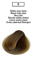 Nirvel ArtX 9 - Very Light Blonde 100mL