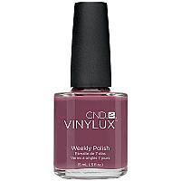 CND Vinylux Weekly Polish - Married To Mauve 15mL