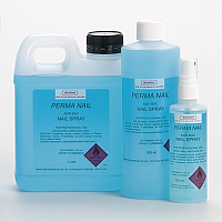 Perma Anti-Bac Nail Spray Refill 500ml