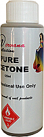 Nirvana Collection Pure Acetone Nail Polish Remover-125ml