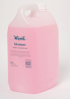 WAVOL PERMED & COLOURED SHAMPOO 5L