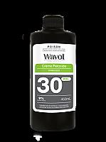 Wavol Crème Peroxide Developer 30 VOL 450mL