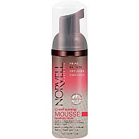 Norvell Self Tanning Mousse - 8 oz Bronzing Self Tan Mousse