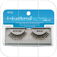 Ardell InvisiBand Lashes - Scanties Black