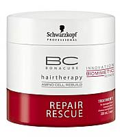 Schwarzkopf Bonacure BC Repair Rescue Treatment 200mL