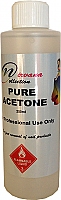 Nirvana Collection Pure Acetone Nail Polish Remover-250ml