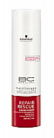 Schwarzkopf BC Bonacure Hairtherapy Repair Rescue Conditioner 200mL