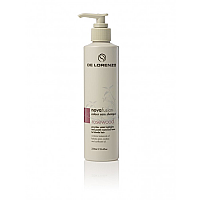 DE LORENZO NOVAFUSION COLOUR CARE SHAMPOO 250ML - ROSEWOOD