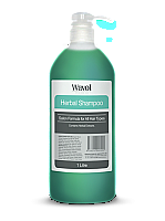 WAVOL HERBAL SHAMPOO 1000ml