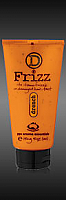PPS D FRIZZ DRENCH TREATMENT 150g