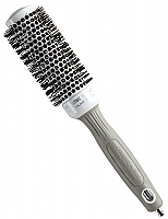 Olivier Garden Ceramic & Ion Thermal Brush CI-35