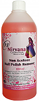 Nirvana Collection Non Acetone Nail Polish Remover-1000ml