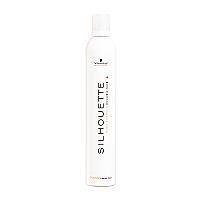 Schwarzkopf Silhouette Flexible Hold Mousse 200g