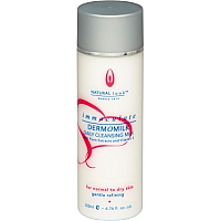 Natural Look Immaculate DERMOMILK Daily Cleansing Milk 200mL