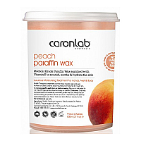 Caronlab Peach Paraffin Wax 800g
