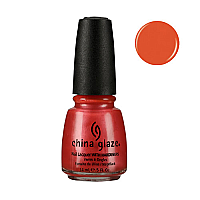 China Glaze Coral Star 14mL