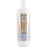 Schwarzkopf BLONDME Premium Care Developer 6% 20 Vol 900ml
