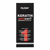 Rusk Keratin Anti Curl Original Formula #1
