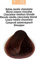 Nirvel ArtX 7-75 Chocolate Medium Blonde 100g