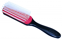 Denman D3 Medium 7 Row Styling Brush