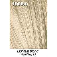 Indola Profession 60g - 1000.0 Blonde Natural