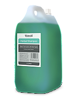 WAVOL HERBAL SHAMPOO 5L