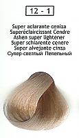 Nirvel ArtX 12-1 Ashen Super Lightener 100g