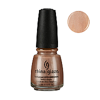 China Glaze Cashmere Creme 14mL